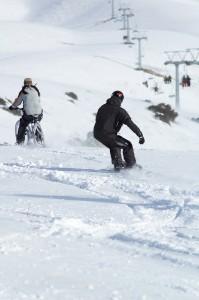 shutterstock_biking on snow